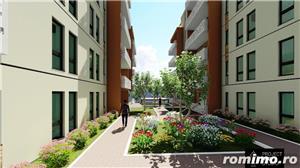 Timisoara - Bl. Nou - Ap. Cu 2 si 3 Camere - PROMOTIE - Lift - Parcare - Terase - Finisaje Premium - imagine 3