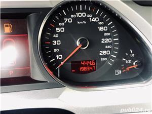 Audi A6 - imagine 19