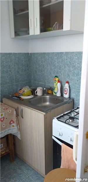 Apartament 1 camera, zona Lipovei la doar 10 minute de Iulius Mall - imagine 11