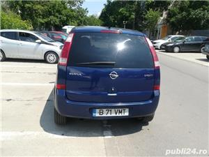 Opel Meriva - imagine 8