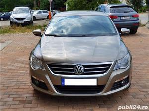 VW PASSAT CC - an fab.2009 / EURO 5 / 2.0 TDI ,inmatriculat pe Romania ,  - imagine 5