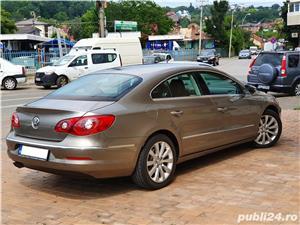VW PASSAT CC - an fab.2009 / EURO 5 / 2.0 TDI ,inmatriculat pe Romania ,  - imagine 4