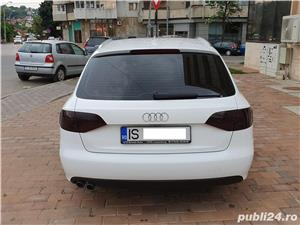 Audi A4 s-line quattro (4x4) fab.2009, euro 5 ,impecabil , 2.0 TDI , - imagine 5