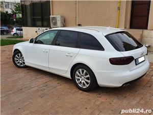 Audi A4 s-line quattro (4x4) fab.2009, euro 5 ,impecabil , 2.0 TDI , - imagine 6