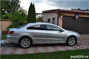Vw Passat CC - imagine 4