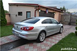 Vw Passat CC - imagine 7