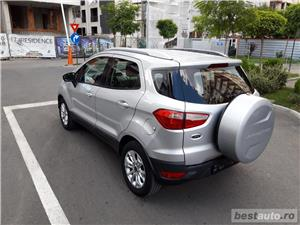 Ford Ecosport 1.5 tdci 2016 Business - 112.552 km - Diesel - Manual - 95 cp - 115 g/km - EURO 6 - imagine 4