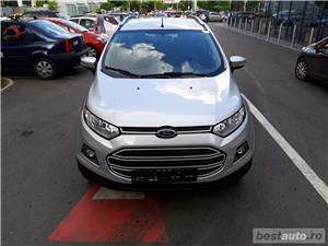 Ford Ecosport 1.5 tdci 2016 Business - 112.552 km - Diesel - Manual - 95 cp - 115 g/km - EURO 6 - imagine 2