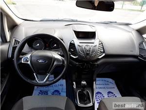 Ford Ecosport 1.5 tdci 2016 Business - 112.552 km - Diesel - Manual - 95 cp - 115 g/km - EURO 6 - imagine 12
