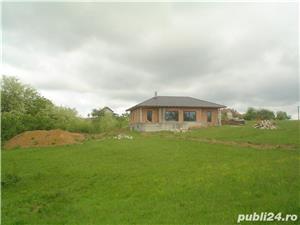 Casa De Vanzare D+P,La Rosu Si Teren De 11398 In Loc Cornutel,Com Paltinis,Caras-Severin. - imagine 2