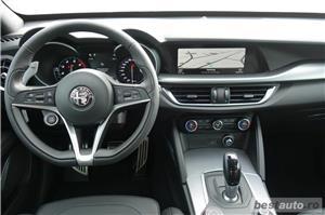 Alfa Romeo Stelvio 2.0 Turbo AT8-Q4 Super 2019 ! - imagine 5