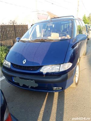 Renault Espace - imagine 1