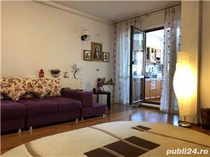 Apartament 2 camere-Cartierul Latin; Spatios si bine ingrijit - imagine 1