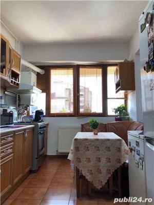 Apartament 2 camere-Cartierul Latin; Spatios si bine ingrijit - imagine 3