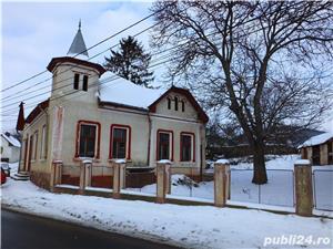 Casa de vanzare in comuna Valcele- Covasna - imagine 6
