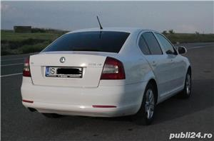 Skoda Octavia 2 - imagine 7