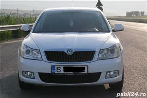 Skoda Octavia 2 - imagine 1
