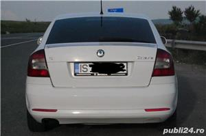 Skoda Octavia 2 - imagine 6