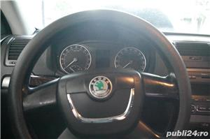 Skoda Octavia 2 - imagine 3