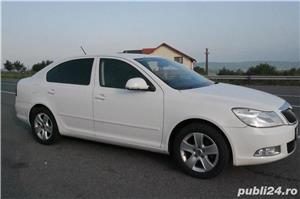 Skoda Octavia 2 - imagine 5