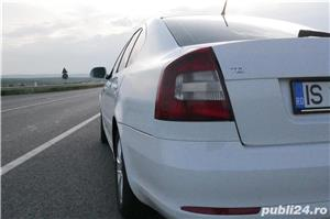 Skoda Octavia 2 - imagine 2