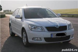 Skoda Octavia 2 - imagine 13