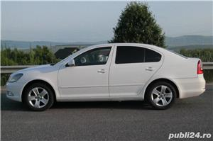 Skoda Octavia 2 - imagine 10