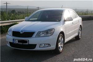 Skoda Octavia 2 - imagine 11