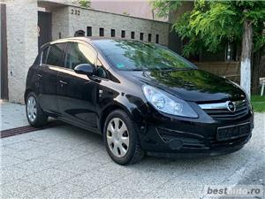 Opel Corsa D 1.4 Benzina 90Cp Euro 5 An 2010 Km 108000 - imagine 3