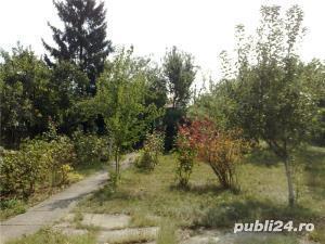Vand casa si 7500mp teren intravilan in Ploiesti str.Mihai Bravu 90000Euro NEGOCIABIL - imagine 4