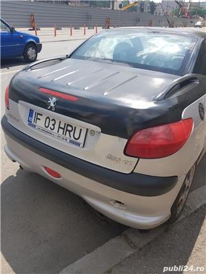 Peugeot 206 - imagine 3
