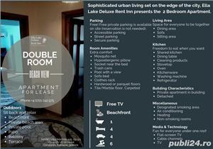 Apartament LIBER Statiunea MAMAIA 5 min mare, VEGA 400 Ron/4 persoane - imagine 3
