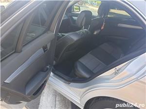 Mercedes-benz Clasa C W204 Avantgarde - imagine 4
