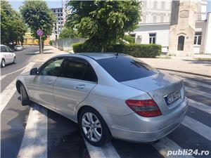 Mercedes-benz Clasa C W204 Avantgarde - imagine 5