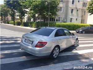 Mercedes-benz Clasa C W204 Avantgarde - imagine 8