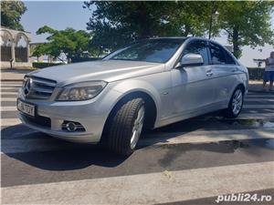 Mercedes-benz Clasa C W204 Avantgarde - imagine 9