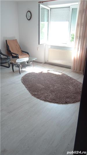 apartament la casa,demisol+parter,curte,garaj,pivnita,cartier Strand, Sibiu - imagine 3