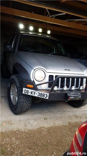 Jeep cherokee - imagine 3