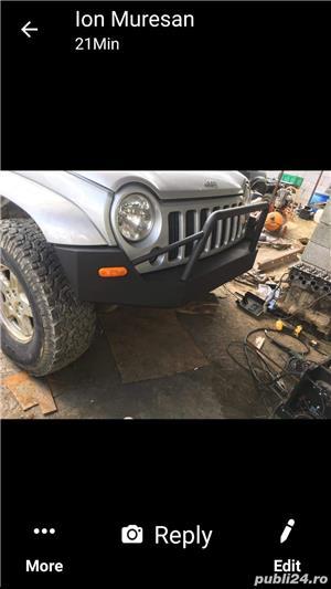 Jeep cherokee - imagine 9