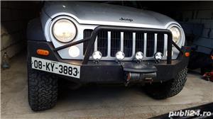 Jeep cherokee - imagine 7