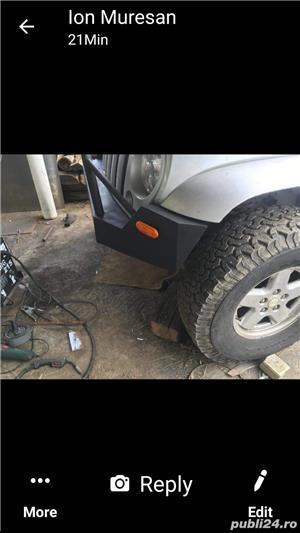 Jeep cherokee - imagine 8