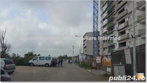 teren de vanzare constanta zona gara ideal bloc cod vt 616 - imagine 2