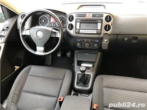 VW Tiguan ~ 4X4 ~ Diesel ~ Euro 5 ~ Adus Germania ~ Inmatric Ro - imagine 5