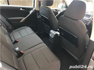 VW Tiguan ~ 4X4 ~ Diesel ~ Euro 5 ~ Adus Germania ~ Inmatric Ro - imagine 7