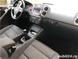 VW Tiguan ~ 4X4 ~ Diesel ~ Euro 5 ~ Adus Germania ~ Inmatric Ro - imagine 6