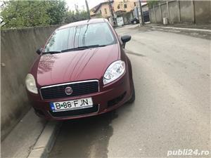 Fiat Linea - imagine 1