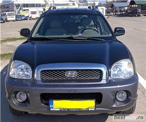 Hyundai Santa Fe - imagine 1