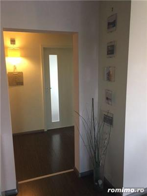 Proprietar inchiriez apartament 3 camere zona Lunei  - imagine 2