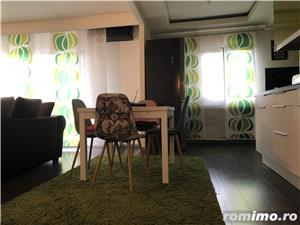Proprietar inchiriez apartament 3 camere zona Lunei  - imagine 9