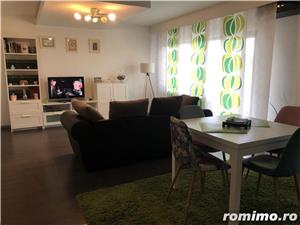 Proprietar inchiriez apartament 3 camere zona Lunei  - imagine 5